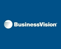 Business Vision标志设计