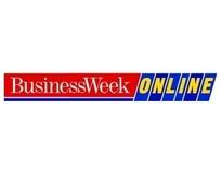 Business Week online标志设计