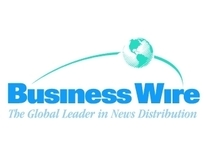 Business Wire标志设计