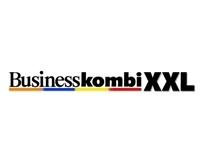 Business kombi XXL标志设计