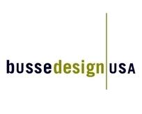 Busse design usa标志设计