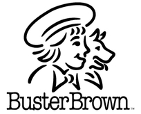Buster Brown标志设计