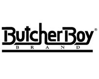 Butcher Boy标志设计