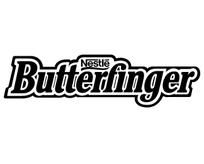 Butterfinger标志设计