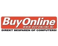 Buy online标志设计