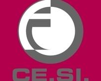 Ce.si.标志设计矢量