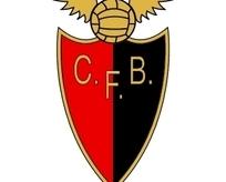C.F.B.足球俱乐部标志LOGO设计