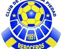 Club de futbol lapiedad足球俱乐部标志logo设计