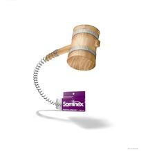 Sominex品牌创意广告