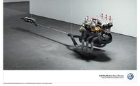 发动机创意广告设计