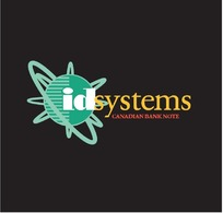 id systems标志设计