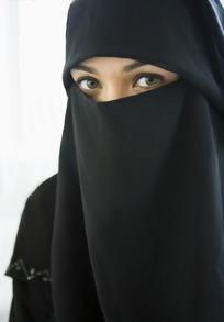 阿拉伯女人图片 阿拉伯女人设计素材