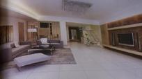 大客厅设计3D模型图