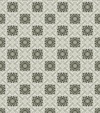 素雅的四方连续纹样底图JPG