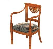 3D精美靠椅设计模型