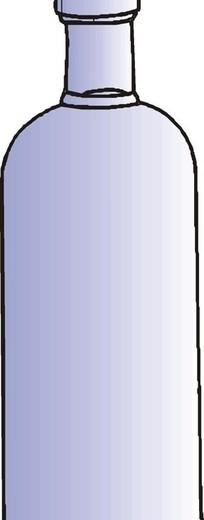 手绘酒瓶矢量图_餐饮美食