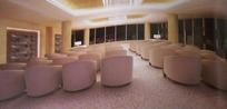 高档小型豪华会议室