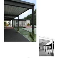 室内走廊3D模型设计