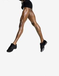 男性 特写/男性腿部肌肉特写