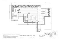 小公寓室内布局设计平面图