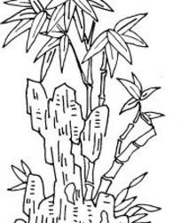 花纹花纹竹叶房屋_竹叶图片图案设计素材716宅基地v花纹图案图片