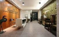 丽景装饰设计有限公司门厅装修效果