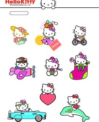 �ɰ�hello kitty����ʸ��ͼ