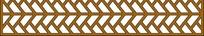 麦穗形装饰矩形框