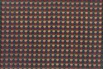 重复的红黄蓝菱形图案