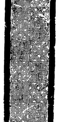 中国古代花纹素材