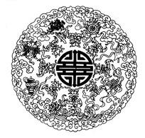 zhongguoyijisheqingpian_传统图案