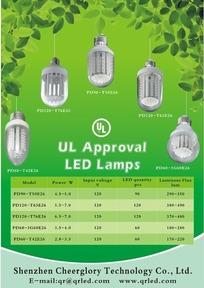 LED海报设计