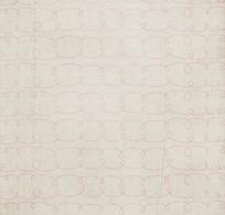 七彩手绘线条纸张