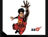 2010世锦赛中国男篮-孙悦