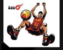 2010世锦赛中国男篮-易建联