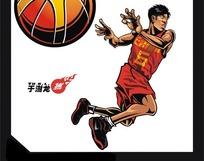 2010世锦赛中国男篮-于澎龙