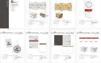 创园 企业商业包装识别体统