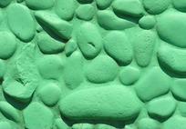 鹅卵石背景