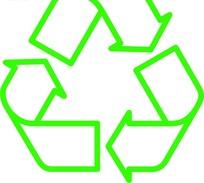 可回收标志