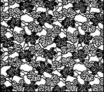 葫芦藤和葫芦图案