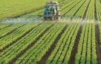 农田机械化喷灌