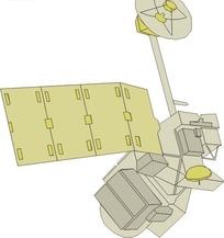 人造太空卫星