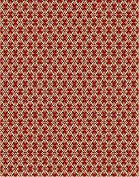 矢量几何图案排列素材