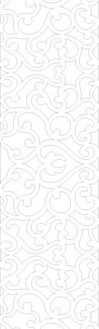 线条欧式图案镂空花纹