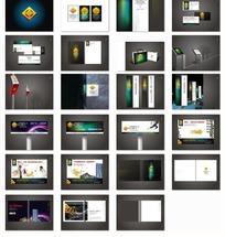 企业VI应用系统设计