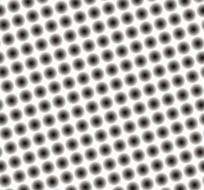 艺术底纹一片朦胧的圆点波点花纹