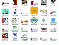 各种各样漂亮的公司标志