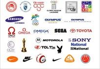 知名企业标志