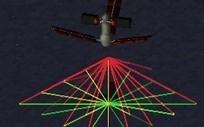 卫星Vxl素材