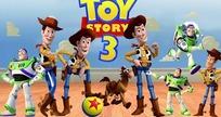 卡通角色—木地板上的玩具总动员角色psd素材
